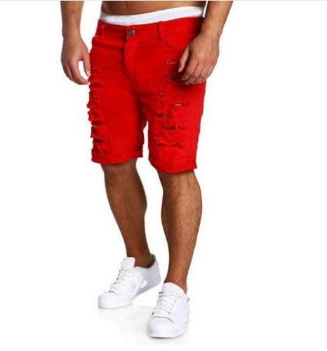 Boys Kids Printed Summer Holiday Beach Shorts Knee Length With Belt 100/% Cotton