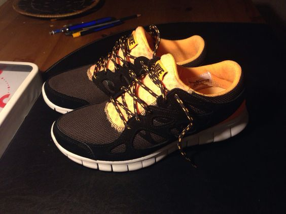 Free run 2 - Nike