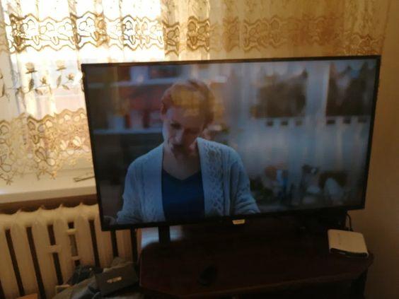 Sprzedam Telewizor Philips 43 Cale Stan Jak Nowy Elblag Olx Pl Philips Flatscreen Tv Television