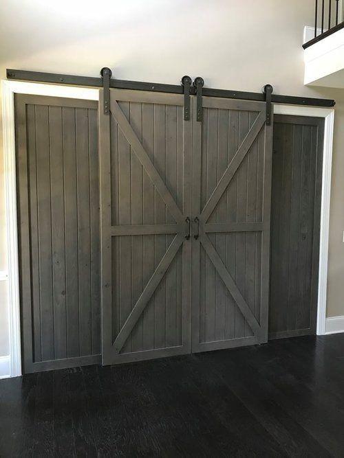 29511256 2017146678609978 7055791613174475827 N Jpg Barn Door Installation Double Doors Waxhaw