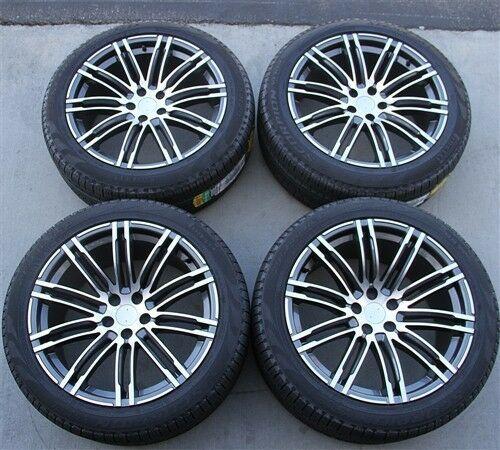Advertisement Ebay 21 21x9 21x10 5x112 Set 4 Wheels Tires
