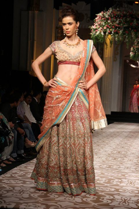 anita dongre bridal collection