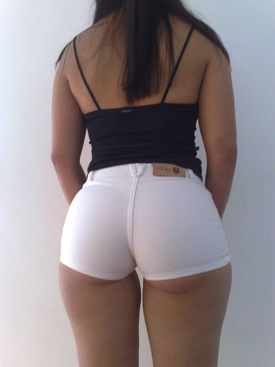 PHAT by Definition : Photo | Shorts 3*****