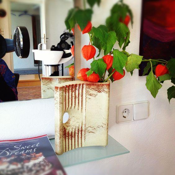 14/09/2012- 3. So hübsch? Herbstdeko mit Lampionblumen