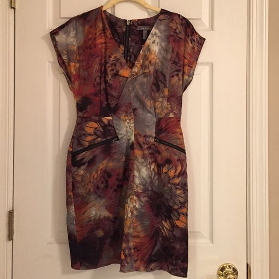 Gracia Fit n Flare Dress Never worn in perfect condition! Tag still attached (see photo) Gracia Dresses Mini