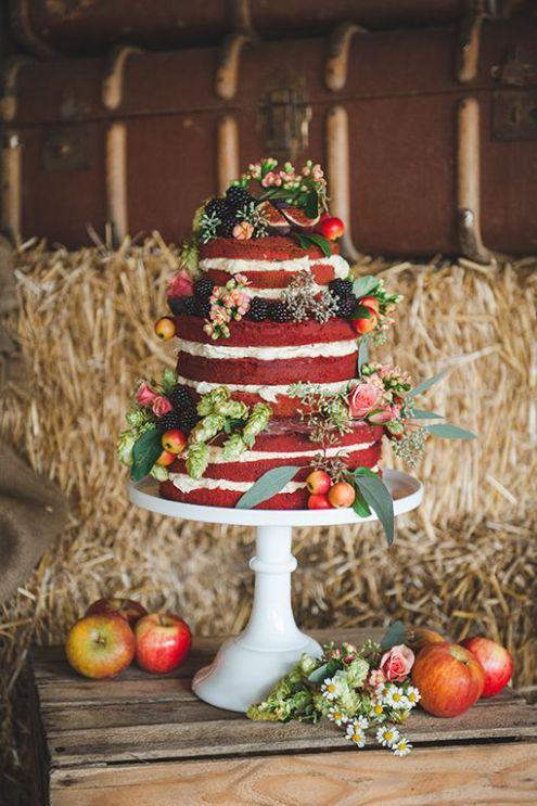 bolo-de-casamento-naked-cake-red-velvet 2
