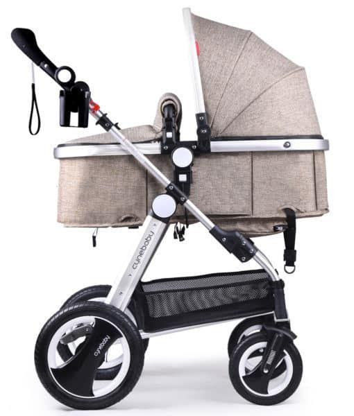 31+ Cynebaby bassinet stroller review info