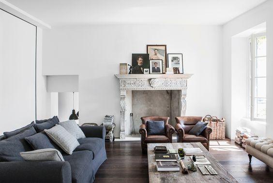 Italien_03 interior  stay Pinterest Italien - offene küche wohnzimmer trennen
