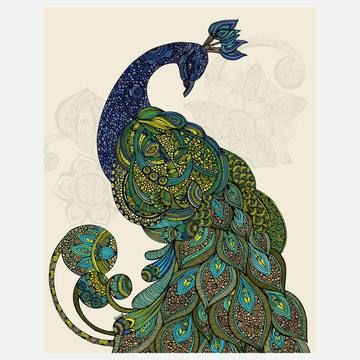 Eva Print 11x14 by Valentina Ramos