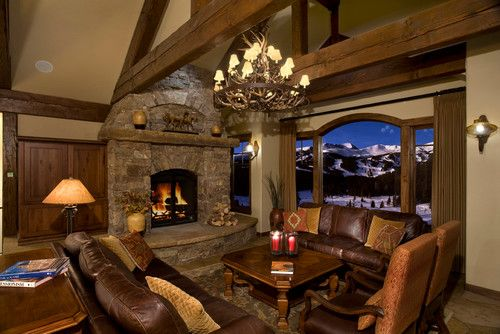 Traditional Living Room High Ceiling Design, Pictures, Remodel, Decor and Ideas - page 147