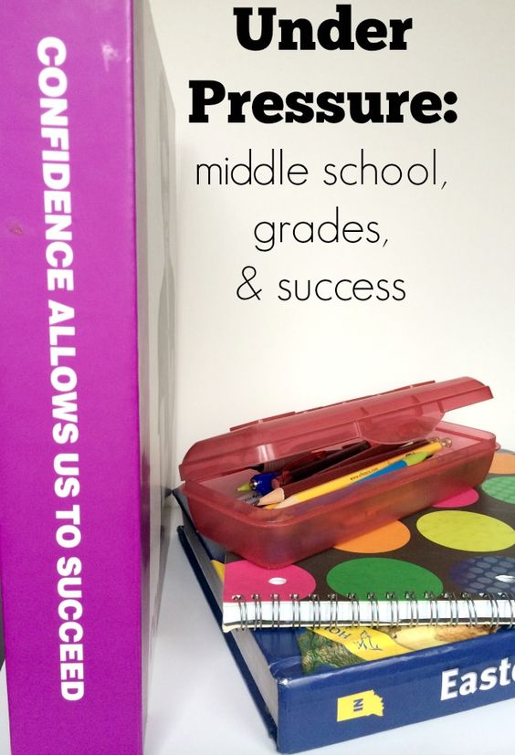 What do you do when your middle school child struggles with homework? Or when the pressure and grades seem to get in the way of their education? Reflections on the struggles of parenting a middle school child, along with a crazy idea that goes against everything we're taught as parents.