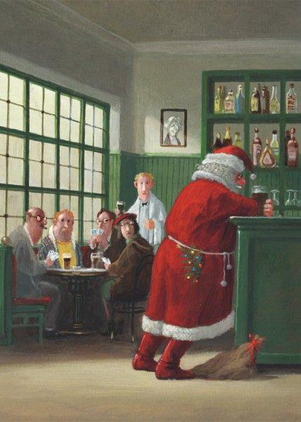Club der Weihnachtshasser