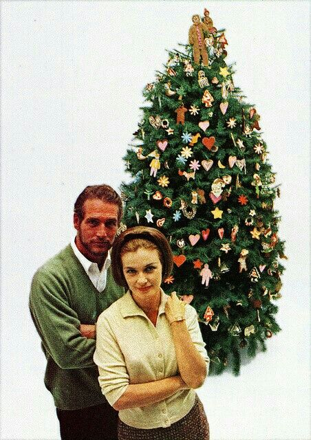 Paul Newman, Joanne Woodward: