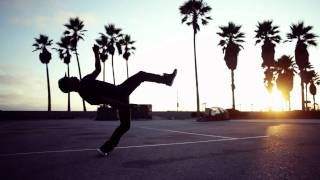 "Lil' Buck ""Golden Gateway"" Venice Beach California YAK FILMS Super Bowl 2012 Madonna Memphis Jookin, via YouTube."