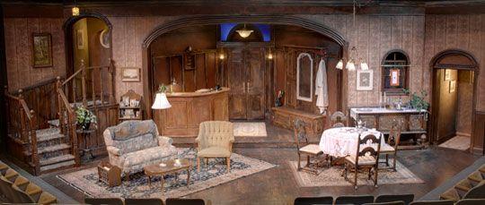 Citadel Theatre Company   Lake Forest, IL
