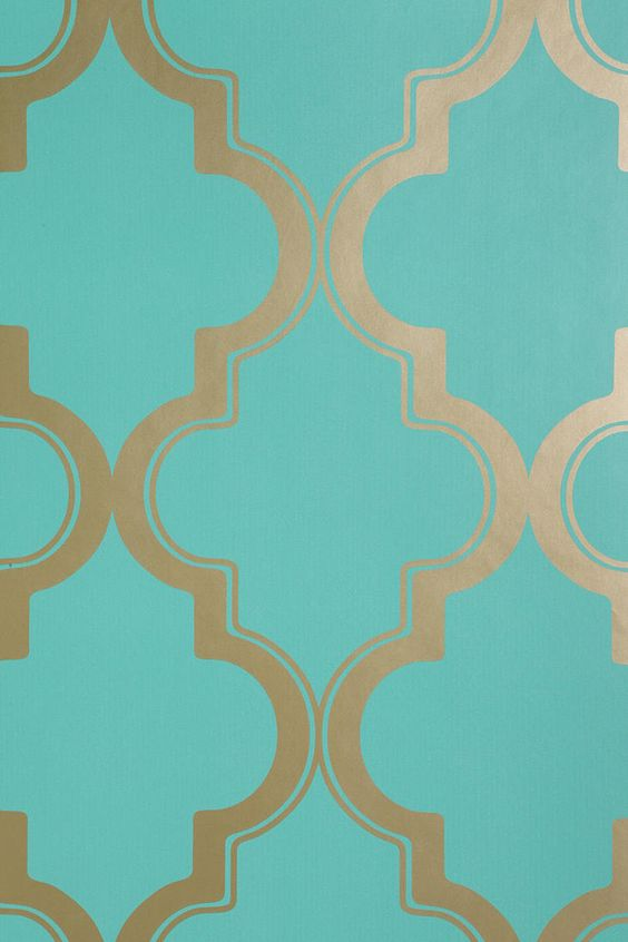 marrakesh honey removable wallpaper urban outfitters