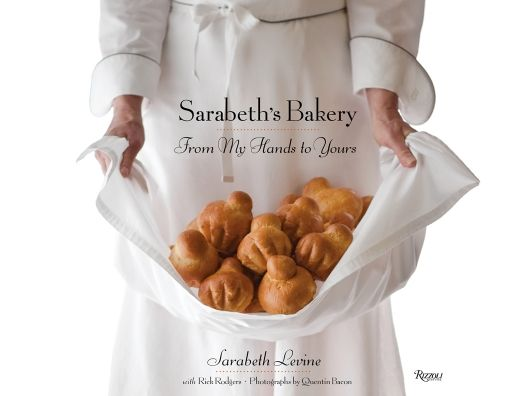 Autographed Copy of Sarabeth's Bakery: From My Hands to Yours.