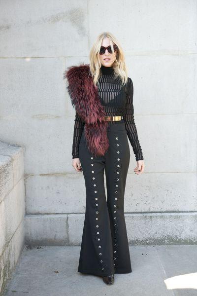 STYLECASTER | 60 Boho Winter Outfits
