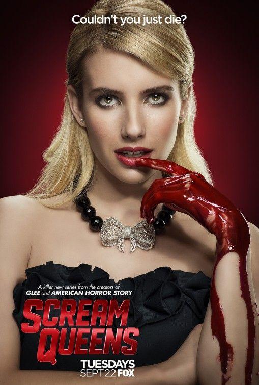 10 Motivos Para Começar a Ver #ScreamQueens Já http://wnli.st/1O5154u:
