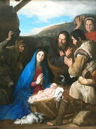 Vigile de la Nativité de Jésus  91123da623cda980f471194a7615e37e