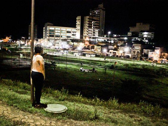 """Durante julho e agosto, todas as zonas de Manaus recebem espetáculos gratuitos e nas ruas do projeto """"A Rua Dança"""", da """"Contem Dança Cia"""""""