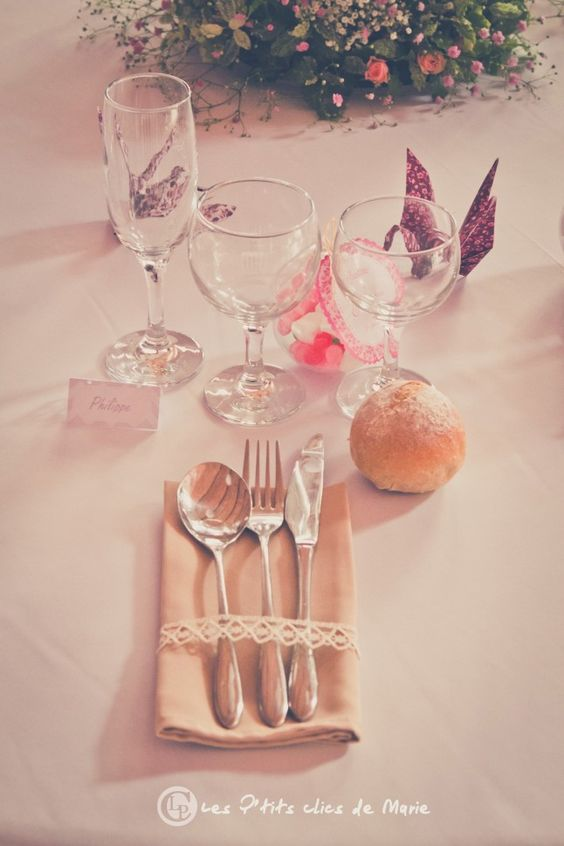 Pinterest the world s catalog of ideas - Deco table mariage boheme ...
