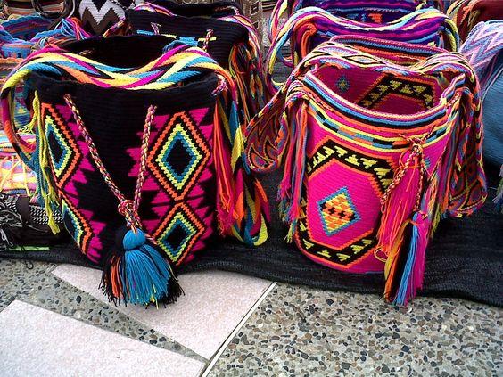 Artesania Wayuu