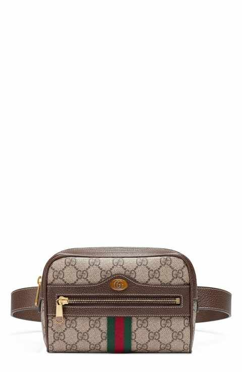 05aa493dc170 Gucci Small Ophidia GG Supreme Canvas Belt Bag | KN - Accessories ...