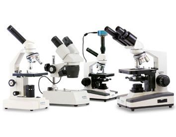 there is a guide to choosing  microscopes on this page.
