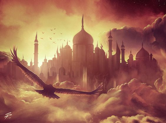 Egitto, Daevabad, city of brass, chakraborty, blog tour, fantasy,