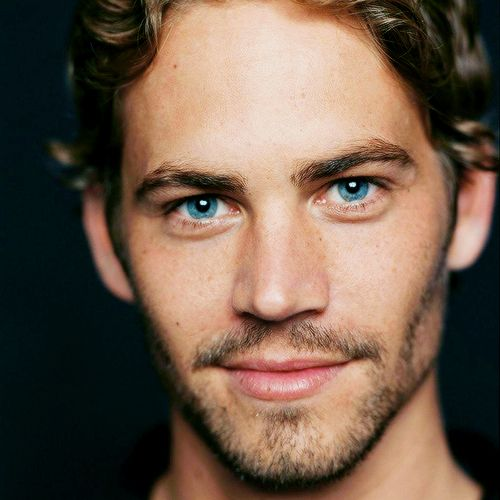 RIP - Paul Walker (September 12th, 1973 - November 30th, 2013). °