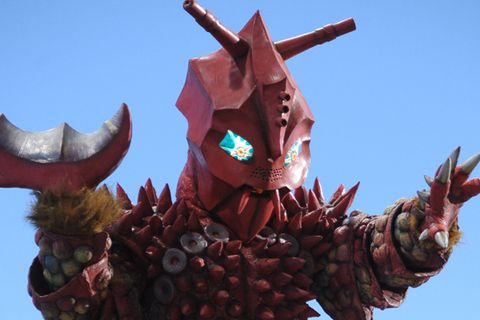最恐怪獣best30 ウルトラマン 怪獣強さランキング ネタバレ注意 ウルトラマンコミュ Funnel ファンネル ウルトラマン 怪獣 怪獣 円谷英二