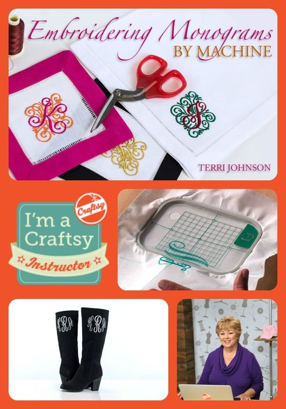 Enter now to windy my Craftsy class!  Contest ends Wed., Jan 7.  Class goes live on Thurs., Jan 8!