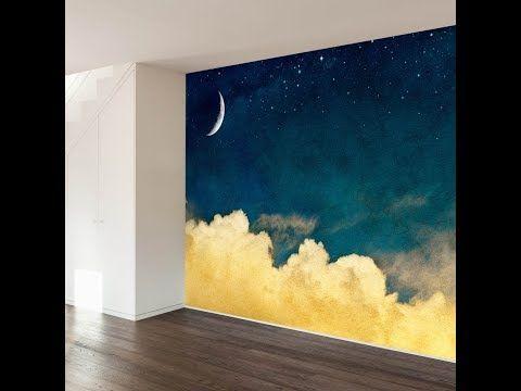 الوان طلاء الجدران اجمل دهانات المنازل من الداخل ٢٠١٨ قصر الديكور House Colors Colorful Interiors Wall Painting