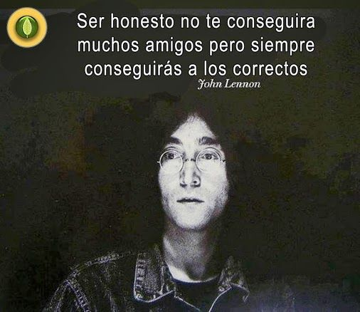 honestidad: