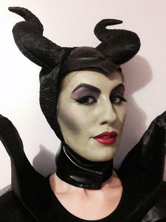 Maleficent aus Maleficent – Die dunkle Fee | Die 33 besten Halloween-Kostüme für alle, die Disney lieben