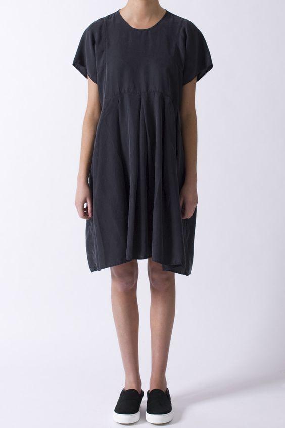 Kristensen Du Nord 108 Silk Dress