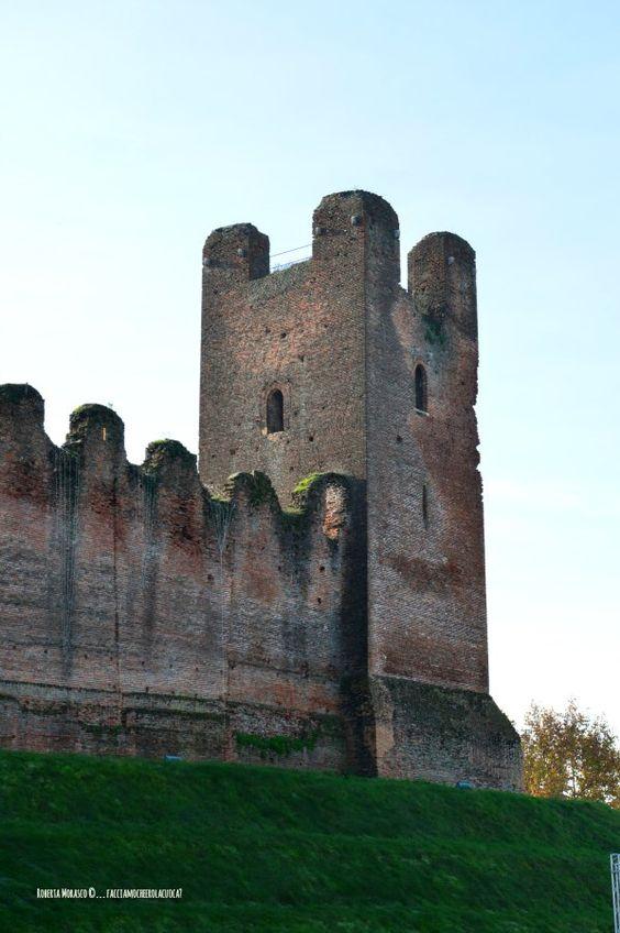 Castelfranco Veneto Blogtour #MarcaTrevisoInRosso Treviso è sempre una buona idea | facciamo che ero la cuoca