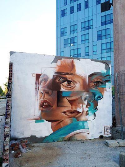 by Telmo Miel (NL) - Barcelona, April 2014