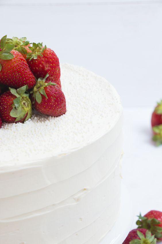 Em todos os meus aniversários sempre que a minha mãe queria fazer uma festa, ela queria um bolo...