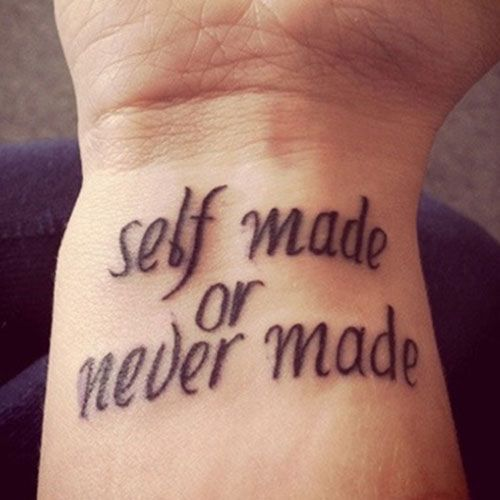 Wrist Tattoo Quotes Best Wrist Tattoos For Men Cool Wrist Tattoo Designs And Badass Ideas For Cool Wrist Tattoos Wrist Tattoos For Guys Wrist Tattoos Quotes