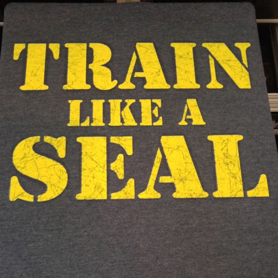 #sealtraining #badass #fitness #beastmode