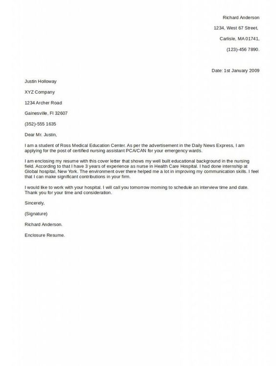 resume cover letter examples for resumeg employment letters - cover letter signature