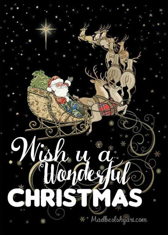 We Wish You A Merry Christmas Video Song Download With Lyrics Christmas Art Christmas Images Christmas Illustration