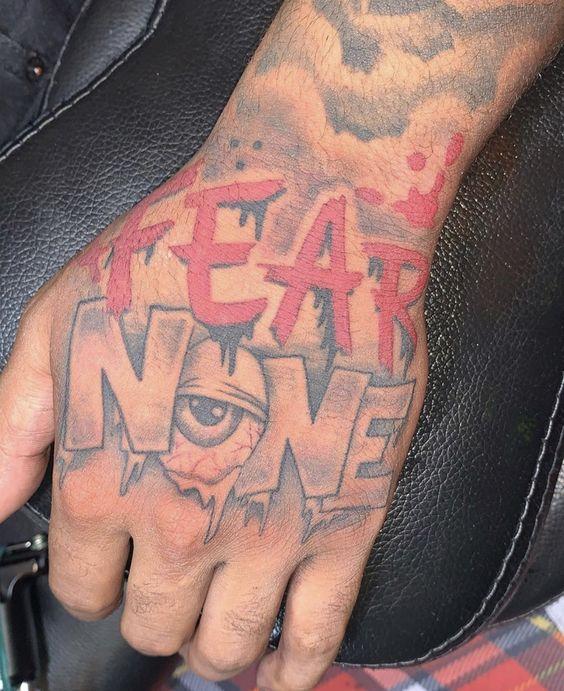 best hand tattoos ideas for men