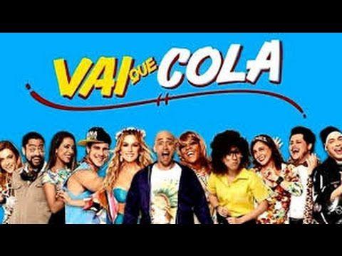 Vai Que Cola O Filme  NACiONAL 1080p (2015)