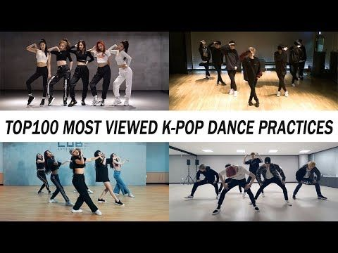Top 100 Most Viewed K Pop Dance Practices March 2019 Youtube With Images Pop Dance Dance Practice Ballroom Dance Photography