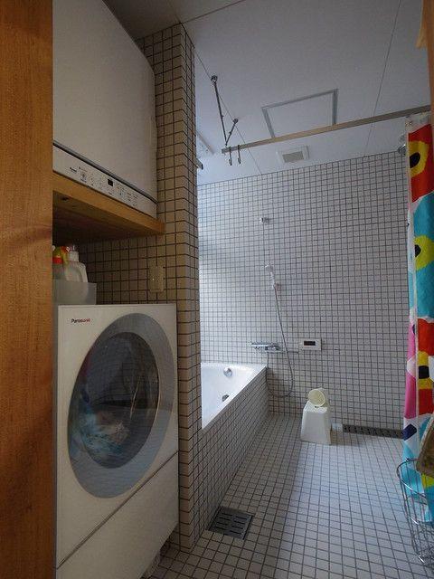 Image 2020 バスマット バスルーム タオル掛け