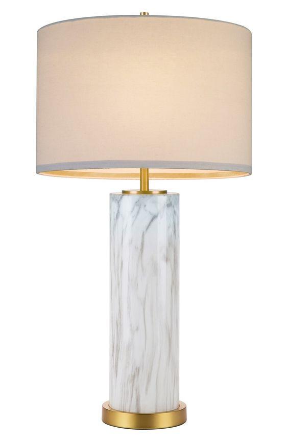 marble lamp shade: