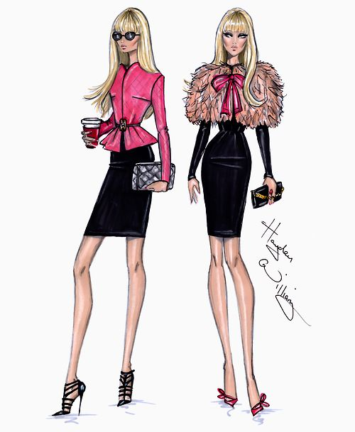 'Day to Night' by Hayden Williams:
